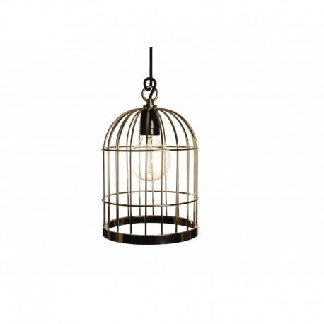 FilamentStyle Bird Cage Lampe à poser