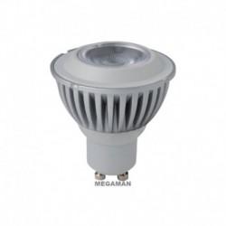 MEGAMAN PAR16 LED 6W 2800K GU10
