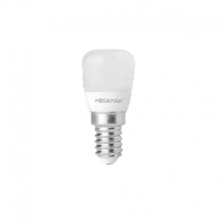 MEGAMAN T-LAMP LED 2W 2800K E14