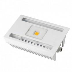 MEGAMAN R7s LED 7W 230V 2800K