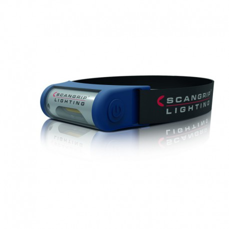 Lampe frontale rechargeable Scangrip I-View