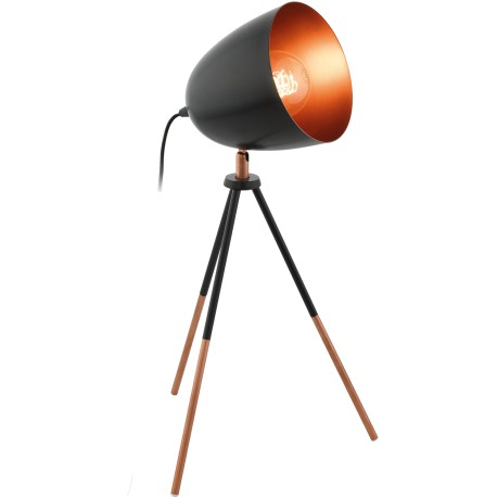 Eglo Chester lampe de table