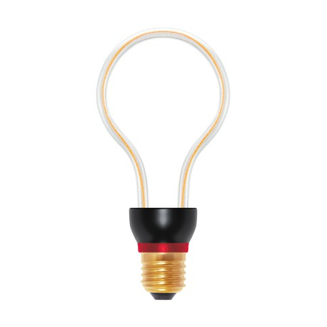 Segula Art Line LED Bending Ampoule Filament 8W 2200K E27 - SG 50143