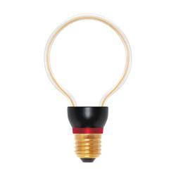 Segula Art Line LED Bending Globe Filament 8W 2200K E27 - SG-50144