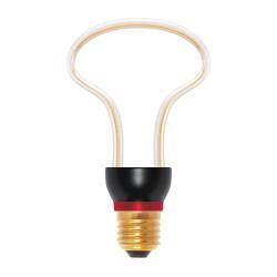 Segula Art Line LED Bending Reflector Filament 8W 2200K E27 - SG 50146