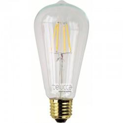 BELUCCA CLASSIC EDISON LED 2,5W 2700K E27