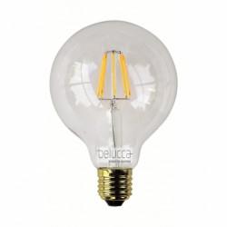 BELUCCA GLOBE A95 LED 7,5W 2700K E27 DIM