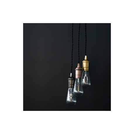 Suspension Belucca Pendula Vintage SET