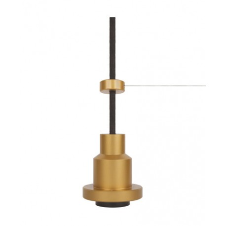 Suspension Osram Vintage 1906 PenduLum Pro - or
