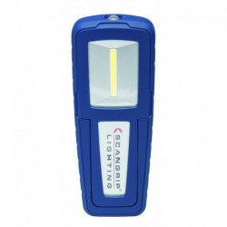 Lampe d'inspection rechargeable Scangrip Midiform
