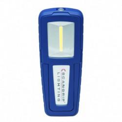 Lampe d'inspection rechargeable Scangrip Midiform