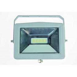 AS-Schwabe projecteur LED 20W 4000K Slim Line extérieur
