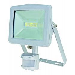 AS-Schwabe projecteur LED 20W 4000K Slim Line extérieur à détection