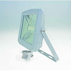 AS-Schwabe projecteur LED 50W 4000K Slim Line extérieur à détection