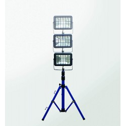 AS-Schwabe projecteur LED 30W 4000K  sur trépied (sans coffret de transport)