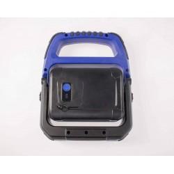 AS-Schwabe projecteur portatif LED 10W 4000K IP54 sur batterie