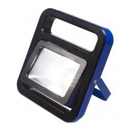 As Schwabe 46471 - projecteur portatif LED sur accu 10W 4000K 850lm IP54 - présentation