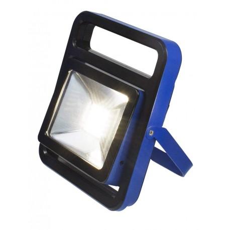 As Schwabe 46472 - projecteur portatif LED sur accu 20W 4000K 1700lm IP54 - présentation