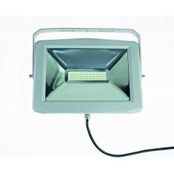 AS-Schwabe projecteur LED 50W 4000K Slim Line extérieur