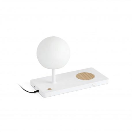 Faro Niko LED - réf. 01007 - Lampe de table - présentation