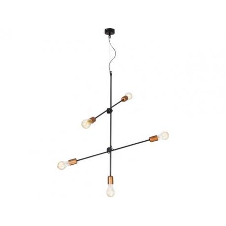 Nowodvorski Sticks V - référence NW 6270 - lampe suspension - présentation