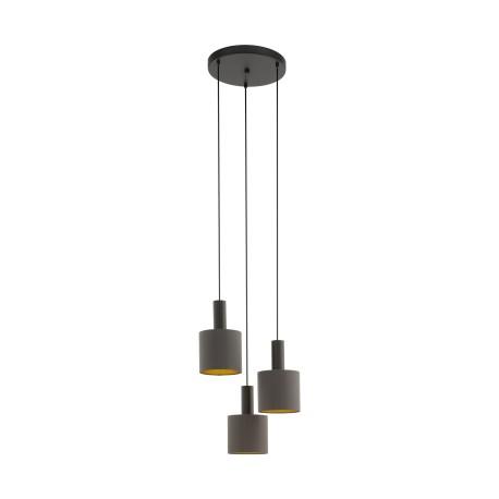 Eglo Concessa suspension - 97684 -Luminaire suspendu présentation
