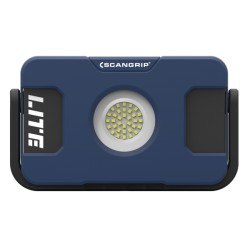 Scangrip Flood Lite S - réf. 03.5630 - projecteur LED portable - vue de face