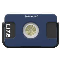 Scangrip Flood Lite M - réf. 03.5631 - projecteur LED portable - vue de face
