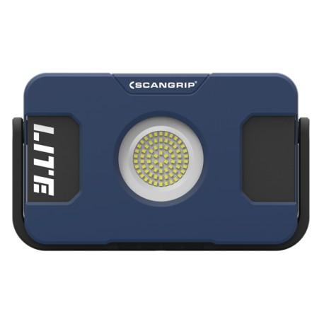 Scangrip Flood Lite M - réf. 03.5631 - projecteur LED portable - vue de face