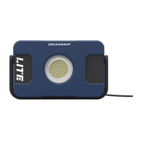 Scangrip Flood Lite MC - réf. 03.5632 - projecteur LED portable - vue de face