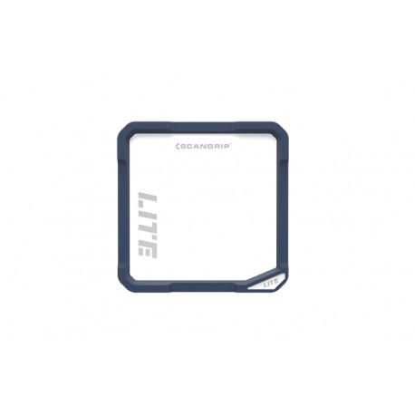 Scangrip Vega Lite 2600 - Projecteur portable LED - 03.5452 - vue de face