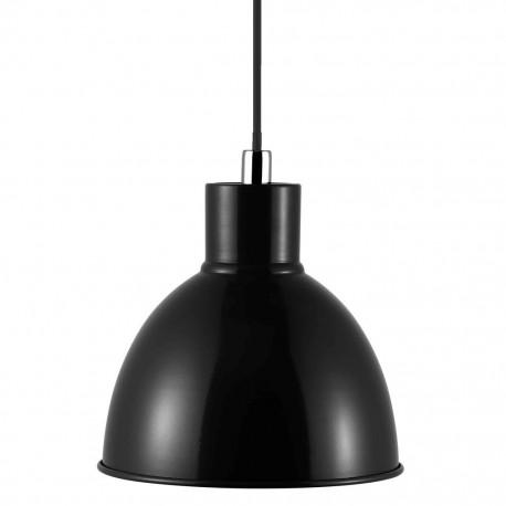 Nordlux Pop, suspension moderne noir - référence 45833003