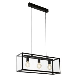 EGLO CHARTERHOUSE Lampe suspension