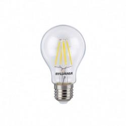 SYLVANIA Lampe LED ToLEDo RT A60 5W Claire 640lm E27 SL