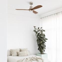 FARO LANTAU Ventilateur de plafond LED