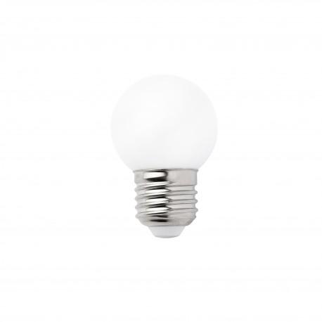 Faro ampoule G45 Led mat 4W 2700K E27 - 17462