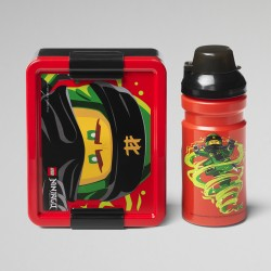 Lunch set LEGO Ninjago