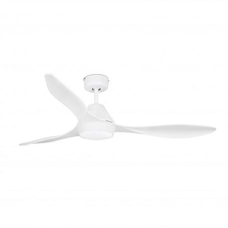 FARO POLARIS LED Blanc Ventilateur de plafond - réf. 33346- vue de face