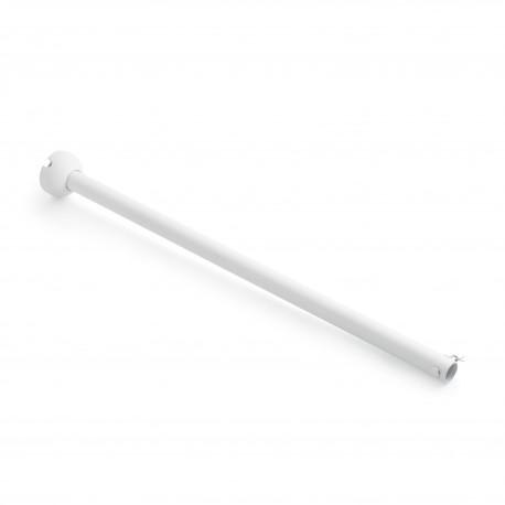 FARO Tige d'extension 50 cm pour ventilateur Faro Blanc