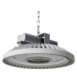 EIKO STAR Disc LED 150lm/W - vue de face