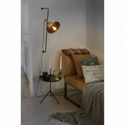 Accessoire applique murale noir pour Lampe FARO WHIZZ