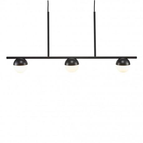 Lampe suspension Nordlux Contina noir - 2010953003