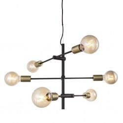 Lampe en suspension Nordlux Josefine - 48933003 - fond blanc