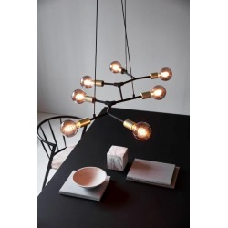 Lampe en suspension Nordlux Josefine