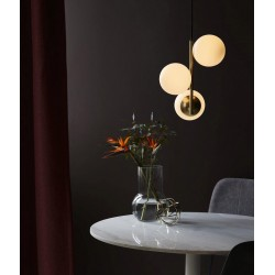 Lampe suspension Nordlux Lilly