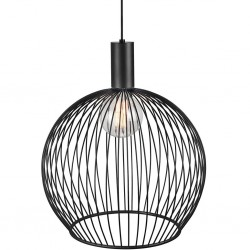 Lampe suspension Nordlux Aver 50 - 84263003 -fond blanc