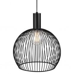 Lampe suspension Nordlux Aver 40 - 84253003 - fond blanc