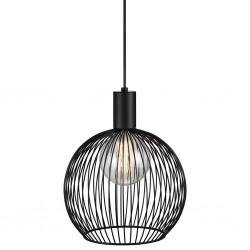 Lampe suspension Nordlux Aver 30 - 84243003 - fond blanc