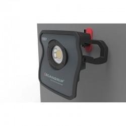 Support magnétique Scangrip Magnet Bracket pour projecteur Nova et