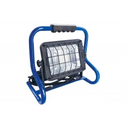 Projecteur de chantier 50W LED As Schwabe 46429 - présentation